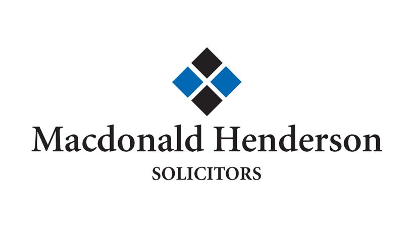 Macdonald Henderson