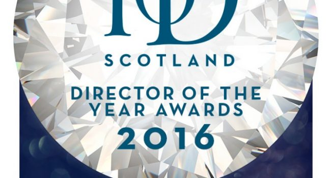 Marie Macklin announced as IoD finalist