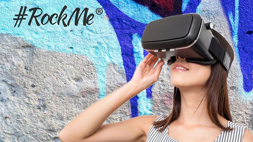 VR Girl