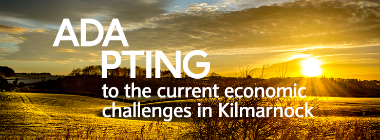 Barclays webinar: Adapting to the current economic challenges in Kilmarnock